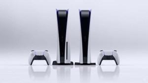Sony acredita que PS5 fará mais sucesso que PS4 e venderá mais de 7 milhões de unidades até abril