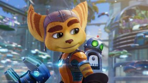 Ratchet & Clank: Rift Apart será demonstrado nesta quinta (27) durante abertura da Gamescom 2020