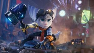 Personagem misteriosa de Ratchet & Clank: Rift Apart será jogável