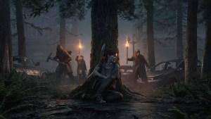 Sony supera Nintendo em junho no Reino Unido com The Last of Us Part 2
