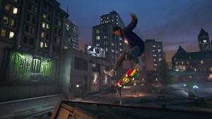Tony Hawk's Pro Skater 1+2 tem mais oito skatistas revelados, incluindo a brasileira Letícia Bufoni