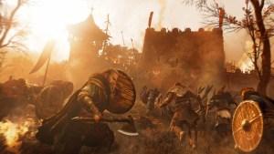 Veja como fica Assassin's Creed Valhalla rodando em 4K e 60 fps no PC