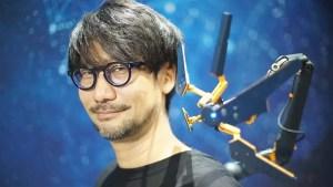 Rumor: Hideo Kojima está negociando com a Microsoft para que ela lance seu próximo jogo
