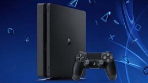 Sony revela que mais de 113,8 milhões de PS4 já foram enviados às lojas