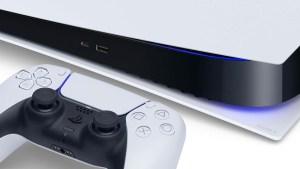 Sony permitirá aos usuários guardarem jogos de PS5 em drive USB no futuro