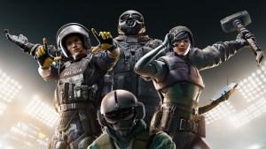 Rainbow Six Siege pode estar a caminho do Xbox Game Pass