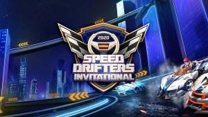 Speed Drifters anuncia campeonato internacional para agosto