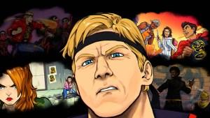 Cobra Kai: The Karate Kid Saga Continues chega em 27 de outubro nos consoles