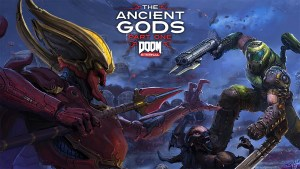 Primeira expansão de Doom Eternal será mostrada em 27 de agosto