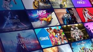 EA Play, conhecido antes como EA/Origin Access, chega ao Steam em 31 de agosto