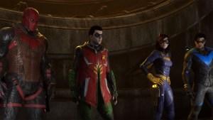 Confira o primeiro gameplay e detalhes de Gotham Knights