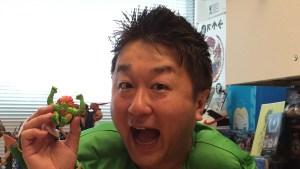 Yoshinori Ono, produtor executivo de Street Fighter, sairá da Capcom após 30 anos