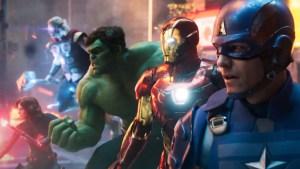 Diretor criativo de Marvel's Avengers sai da Crystal Dynamics e retorna à Naughty Dog