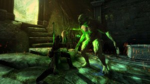 The Witcher: Enhanced Edition está de graça para PC, mas só hoje