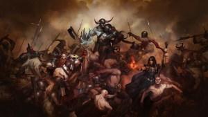 Blizzard traz novidades para Diablo IV envolvendo habilidades, sistema de progressão e mais