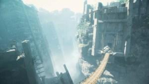 NieR Replicant sai em 23 de abril de 2021 para PC, PS4 e Xbox One