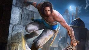 Remake de Prince of Persia: The Sands of Time é adiado para 18 de março de 2021