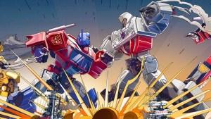 Transformers chegam em World of Warships