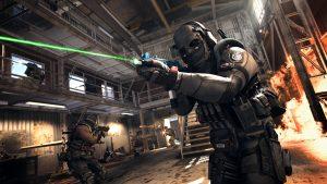 Call of Duty: Modern Warfare não cabe mais em um SSD de 250GB