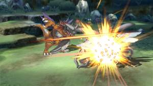 Digimon Survive sofre adiamento e só será lançado em 2021