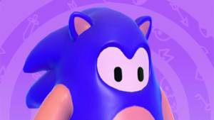 Fall Guys: Ultimate Knockout receberá traje do Sonic nesta quarta (14)