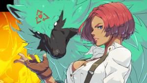 Guilty Gear: Strive chega em 9 de abril de 2021 para PC, PS4 e PS5