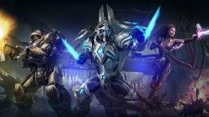 Blizzard encerra desenvolvimento de novos conteúdos para StarCraft II