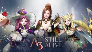 A3: Still Alive alcança 1 milhão de downloads na primeira semana