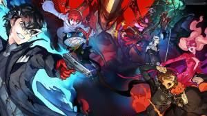 Lojas listam chegada de Persona 5 Scramble: The Phantom Strikers em inglês para 23 de fevereiro