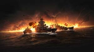 World of Warships traz descontos de até 40% na Black Friday