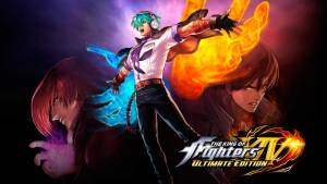The King of Fighters XIV Ultimate Edition chega para PS4 trazendo todos os personagens e trajes