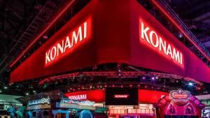 Konami não estará na E3 2021 e disse estar trabalhando em vários projetos importantes