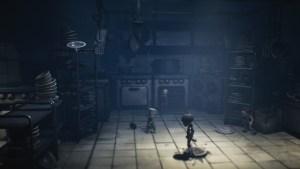 Demo de Little Nightmares II chega aos consoles; Bandai distribuirá códigos do antecessor no Steam