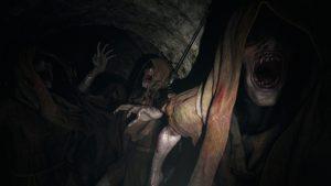 AMD e Capcom fecham parceria para trazer Ray Tracing e FidelityFX em Resident Evil Village