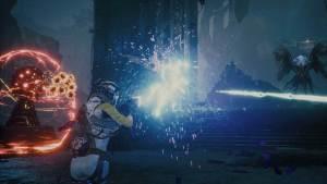 Returnal para PS5 ganha trailer focado no combate, mais informações e imagens