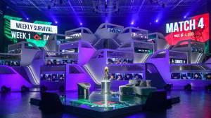 PUBG Global Invitational S: FURIA avança para 1ª Weekly Final
