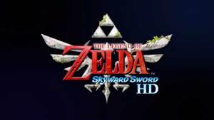 The Legend of Zelda: Skyward Sword ganhará versão HD para Switch em 16 de julho
