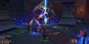 Cross-realm do Castelo de Nathria será liberado na próxima semana em World of Warcraft