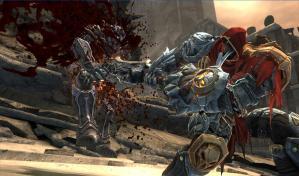 No Brasil, Games with Gold de abril terá Darksiders no lugar de Hard Corps Uprising