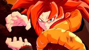 Dragon Ball FighterZ: Gogeta SSJ4 mostra seu poder e estará disponível em 12 de março