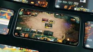 Magic: The Gathering Arena já pode ser baixado gratuitamente para Android e iOS