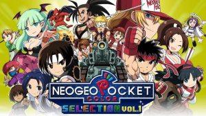 Análise | Coletânea reúne 10 clássicos do NeoGeo Pocket para Switch