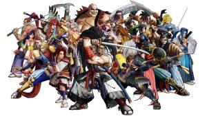 Samurai Shodown já encontra-se disponível para Xbox Series