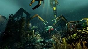 Survival horror SOMA supera 1 milhão de cópias vendidas no PC