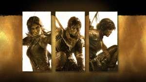 Tomb Raider: Definitive Survivor Trilogy está disponível para PS4 e Xbox One