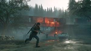 Sony teria recusado Days Gone 2 e colocado Bend Studio para ajudar em um novo Uncharted
