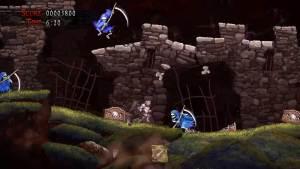 Ghosts 'n Goblins Resurrection está a caminho do PC, PS4 e Xbox One