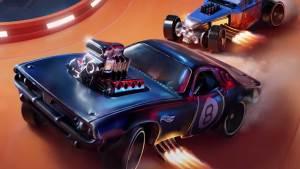 Jogabilidade de Hot Wheels Unleashed é mostrada em trailer