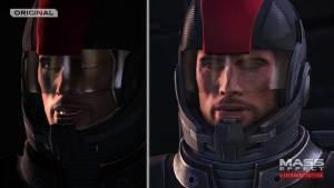 BioWare divulga trailer de comparação oficial de Mass Effect: Legendary Edition