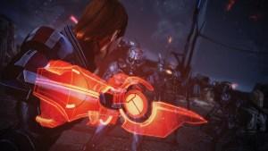 Mass Effect: Legendary Edition já está pronto para ser lançado